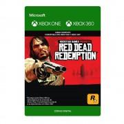 xbox 360 red dead redemption digital