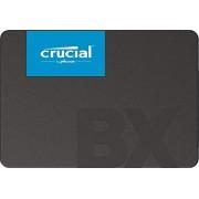 SSD SATA3 480GB Crucial BX500 3D NAND 540/500MB/s, CT480BX500SSD1