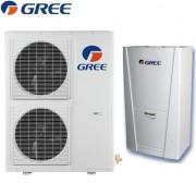 Gree Versati Термопомпа въздух вода