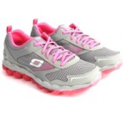 Skechers Skech-Air RF Walking Shoes(Pink)