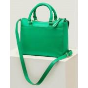 Boden Sattes Smaragdgrün Viola Variable Tasche Damen Boden, Eine Größe, Green