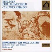 Claudio Abbado - Prometheus - The Myth in Music (0074645397825) (1 CD)