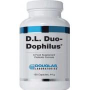 Douglas Laboratories D.L. Duo-Dophilus® - 100 Kapseln
