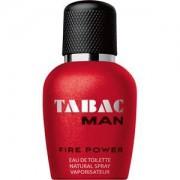 Tabac Profumi da uomo Man Fire Power Eau de Toilette Spray 50 ml
