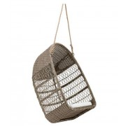 Sika-Design Evelyn swing hängstol antik, sika-design