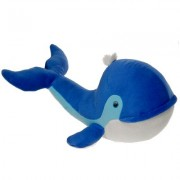 "Blue Whale Large 23"" by Fiesta"