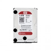 Disco 3.5 1TB WD Red 64Mb SATA 6Gb/s NAS/RAID -WD10EFRX