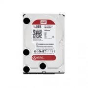 Disco 3.5 1TB WD Red 64Mb SATA 6Gb/s NAS/RAID -WD10EFRX