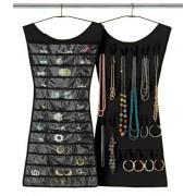 Organizator pentru bijuterii, accesorii Little Black Dress
