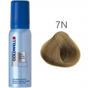 Goldwell - Colorance - Color Styling Mousse - 7N Midblonde - 75 ml