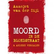 Moord in de bloedstraat - Grote letter bibliotheek