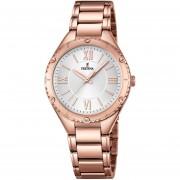 Reloj F16922/1 Golden Rose Festina Mujer Boyfriend Collection Festina