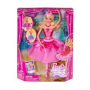 MATTEL - Barbie Ballerina 2013