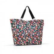 reisenthel Einkaufstasche Shopper XL Bunt Polyester