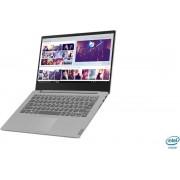 Lenovo IdeaPad S340 Notebook Grijs 35,6 cm (14'') 1920 x 1080 Pixels Intel® 10de generatie Core™ i5 8 GB DDR4-SDRAM 512 GB SSD Wi-Fi 5 (802.11ac) Windows 10 Home