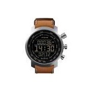 Relógio Suunto - Ss018733000 - Elementum Terra Brown Leather