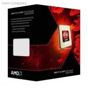AMD FX-9370 Black Edition (4.4GHz / 4.7GHz) 8-Core Desktop CPU