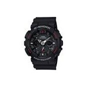Relógio Casio GA-120-1adr - G-Shock