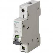 Instalacijski prekidač 1-polni 10 A 230 V, 400 V Siemens 5SL4110-6