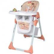 Детско столче за хранене Yam Yam, Lorelli, Pink Best Friends, 0740234
