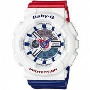 Дамски часовник Casio Baby-G BA-110TR-7AER