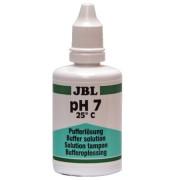 JBL Standard Buffer Solution pH 7,0, 50ml, 2590000, Solutie calibrare