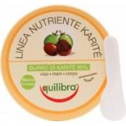 Equilibra Shea Butter Body Cream 100ml