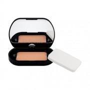 BOURJOIS Paris Silk Edition Compact Powder 9,5 g púder pre ženy 54 Rose Beige