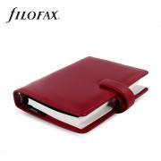 Filofax Metropol Personal, Piros
