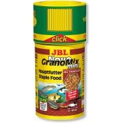Hrana pentru pesti JBL NovoGranoMix mini Click
