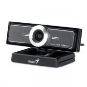 Genius WideCam F100, Full HD 1080p, USB 2.0, MF