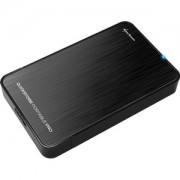 Rack extern HDD Sharkoon QuickStore Portable Pro USB3.0 Black
