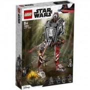Конструктор Лего Стар Уорс - AS-ST Raider, LEGO Star Wars, 75254
