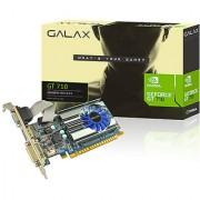 Galax GT 710 2GB DDR3 Card