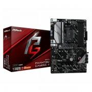 ASRock Main Board Desktop X570 PHANTOM GAMING 4, 90-MXBAU0-A0UAYZ 90-MXBAU0-A0UAYZ