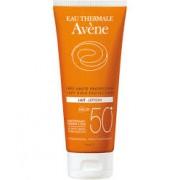 Avene (Pierre Fabre It. Spa) Avène Latte Solare Spf 50+ 100 ml