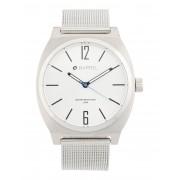 メンズ BARREL 腕時計 シルバー