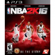 Joc consola Take 2 Interactive NBA 2K16 PS3