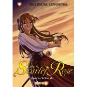 """Scarlet Rose Vol. 2: """"I Want You to Love Me"""""""