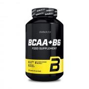 Biotech USA BCAA+B6 - 200 tabletta
