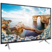 "TV LED 4K 55"" HITACHI LE554KSMART18 - UHD, SMART, NETFLIX, TDA,"