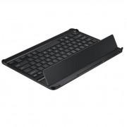 Samsung Bluetooth Keyboard Cover - клавиатура с поставка за Samsung Galaxy Pro/Note 12.2 и таблети (черен)