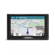 """Garmin Drive 52 MT-S EU, автомобилна навигация, 5.0"""" (12.7 см) WQVGA TFT дисплей, microSD слот, Bluetooth, карта на Европа, доживотно обновяване"""