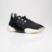 Adidas crazy byw lvl ii Core Black/Core Black/Orange