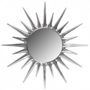 Sky Style Sunrise Spiegel
