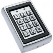 Centrala control acces standalone 1 usa carcasa metal 500 utilizatori acces cu card sau PIN KS-7612