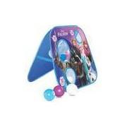 Jogo Acerte Os Alvos Play Ball Disney Frozen 2282 - Lider