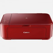 Canon PIXMA MG3650 - Rouge