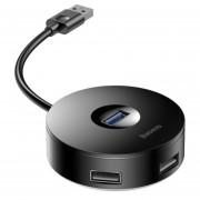 HUB Adaptador Expansor Entrada Salidas USB 3.0 2.0 Macbook Laptop