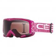 Детски Очила Cebe Bionic [Pink/Dark Rose] 1340D003S